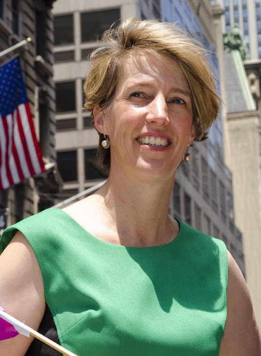 Teachout to run for 19th district, putting political spotlight on Catskills | Watershed Post