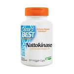 Doctors Best Best Nattokinase (2,000 F.U.) - 90 VegCap