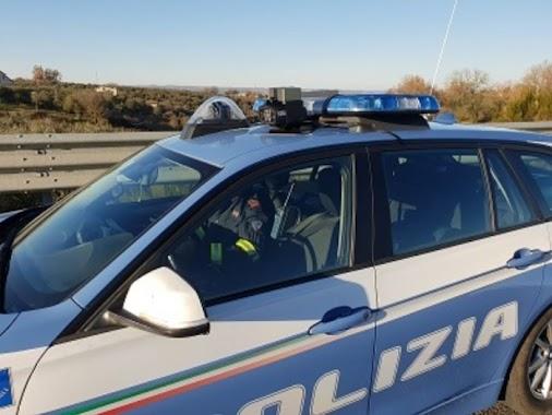 Controlli Polstrada su raccordo Potenza - Multati ...
