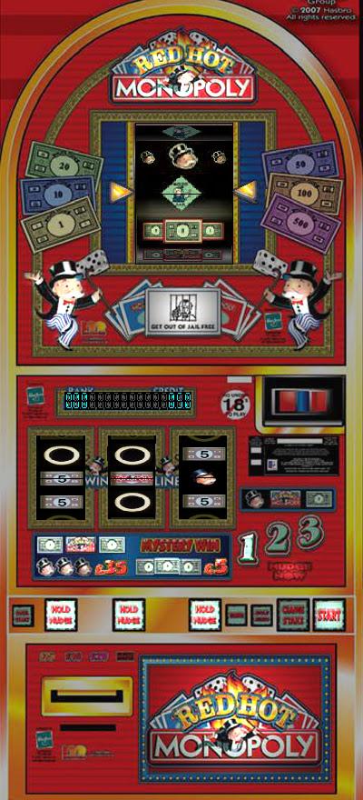 Master hkb poker