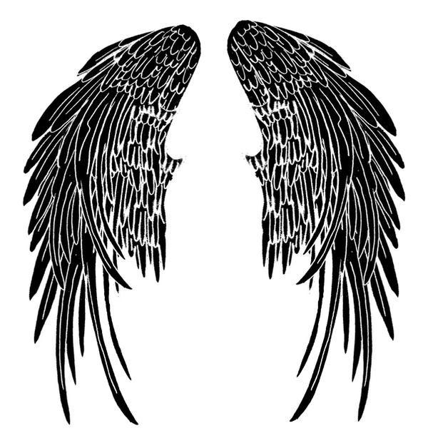 upper middle back tattoos upper back word tattoos broken angel wing tattoo