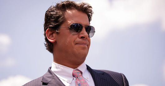 Twitter Exile Has Not Been Good for Milo's Brand