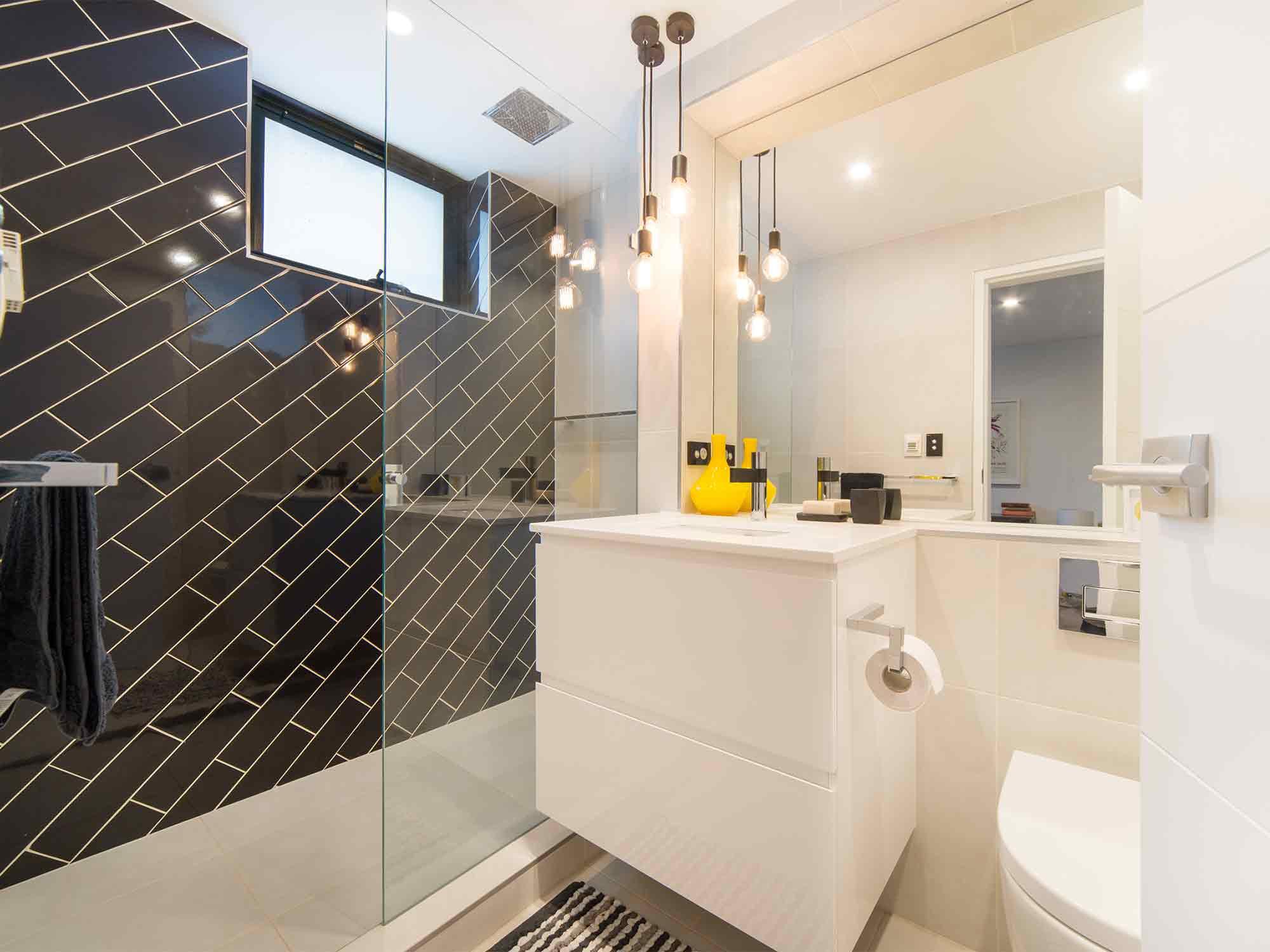bathroom floor tiles keep cracking