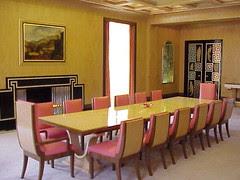Dining Room, Eltham Palace