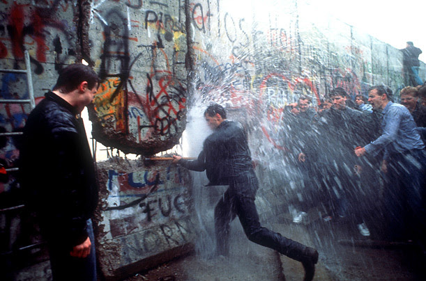 Berlin Wall Germany East West Communism Oppression