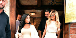 Kylie Jenner Is Kim's Surrogate Theory