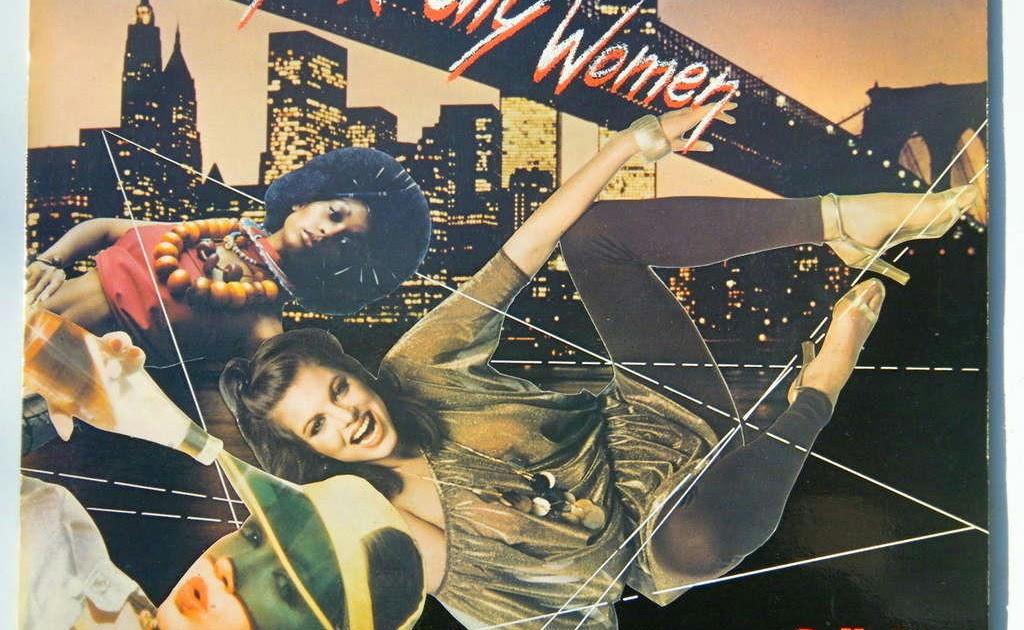 C.K.B. - City Woman
