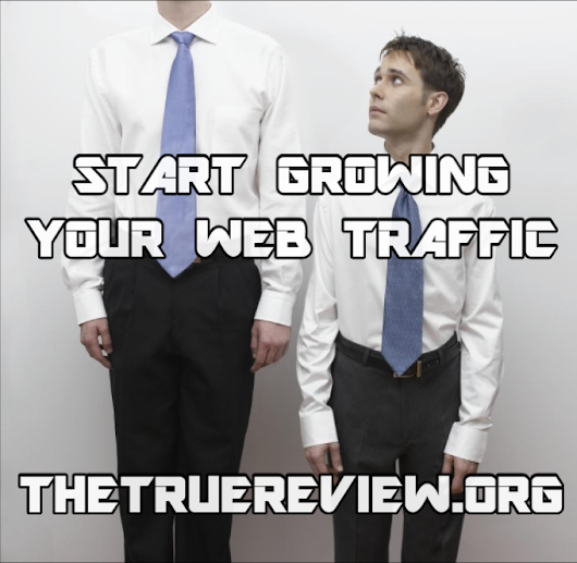 Drive More Web And Blog Traffic To Your Site