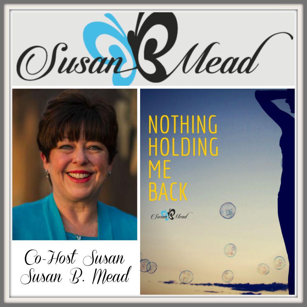 Susan B Mead 7-19
