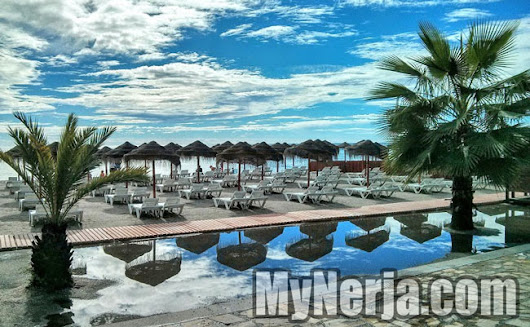 Burriana After The Storm | MyNerja | Nerja Hotels, Restaurants, Apartments, Bars, News & Weather