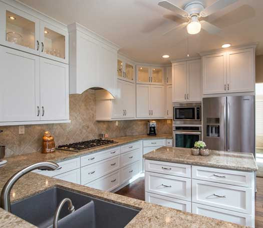 How Often Should You Replace Kitchen Cabinets |