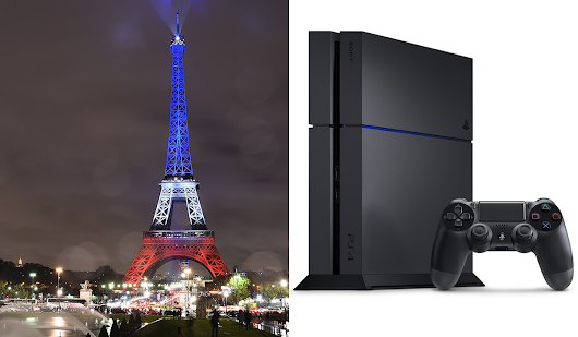 PS4 and Isis: Why mainstream media eagerly demonised video games in wake of the Paris attacks