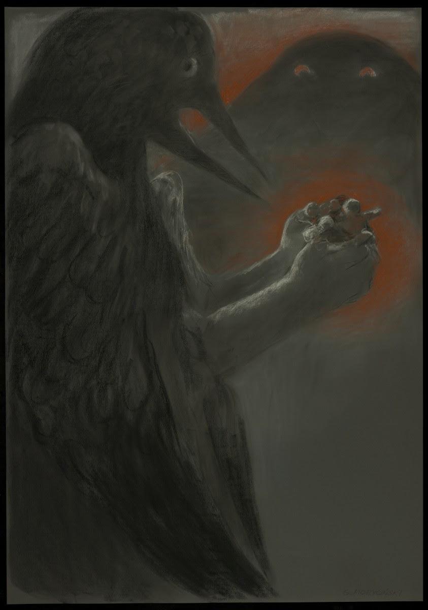 Grzegorz Morycinski  - Demons 9