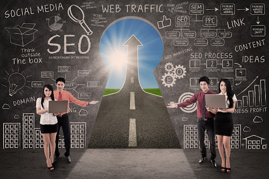Effective Folsom SEO: Four Reasons Why You Should Use SEO for Business