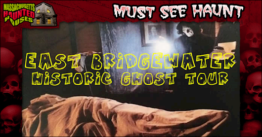East Bridgewater Historic Ghost Tour