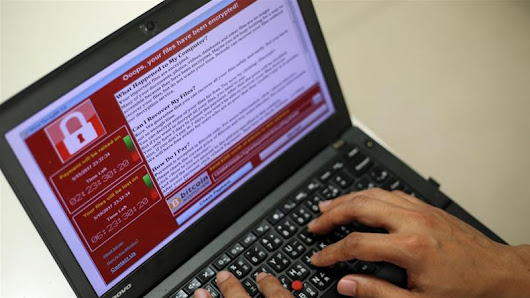 All you need to know about #WannaCry, the malicious software behind Friday's worldwide hacking attack