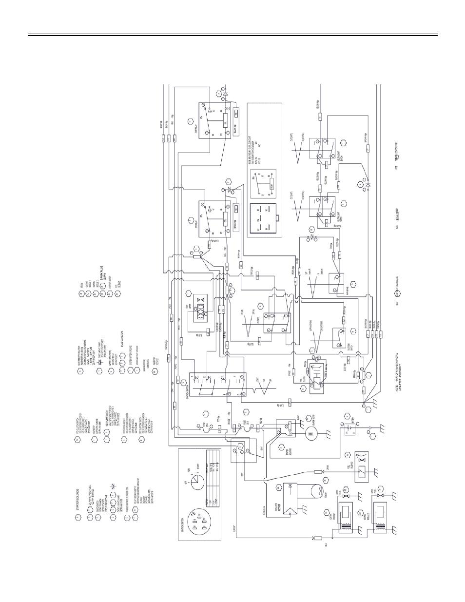 32 Great Dane Trailer Wiring Diagram