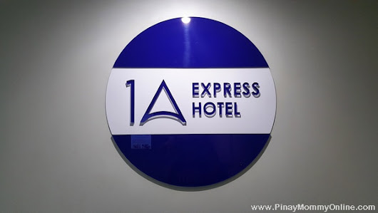 1A Express Hotel: Accessible Comfort within Cagayan de Oro City – Pinay Mommy Online