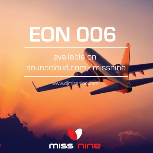 Evolution Of Nine - EON 006 by Miss Nine - Womensday Special Mix by MissNine