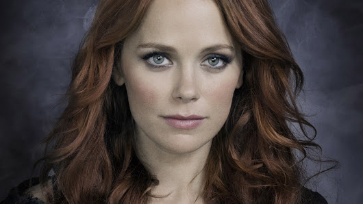 Katia Winter On Katrina Crane, Sleepy Hollow and More
