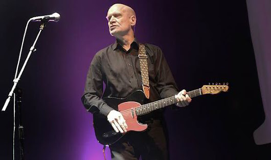 How a friend gave Dr Feelgood legend Wilko Johnson a chance of life
