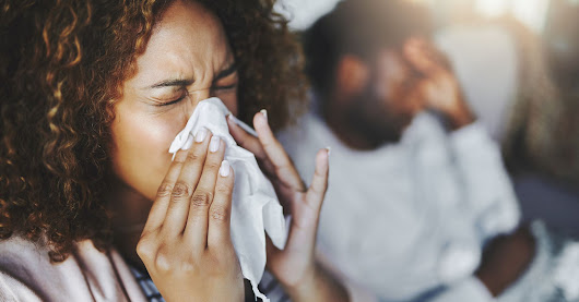How To Tell If You Have A Cold Or Allergies | HuffPost