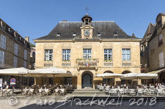 One Night in Sarlat - Taste of Savoie