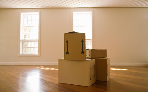 Top 11 Tips for Staying Calm while Moving | Writer | Blogger | Debbie Slaughter