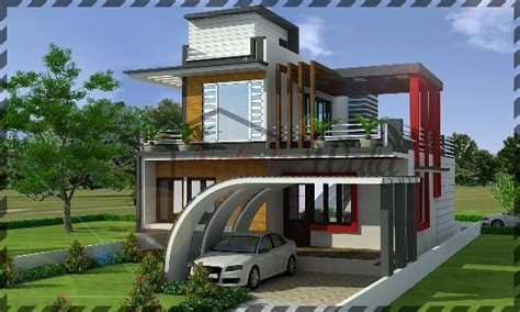 primary house elevation design expertise  nakshewala
