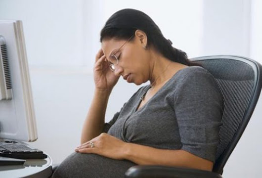 Seven Tips for Coping Stress During Pregnancy | Blog