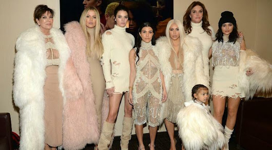 You Won't Believe Who Is The Second Richest Kardashian-Jenner After Kim K. | 92.5 KISS FM