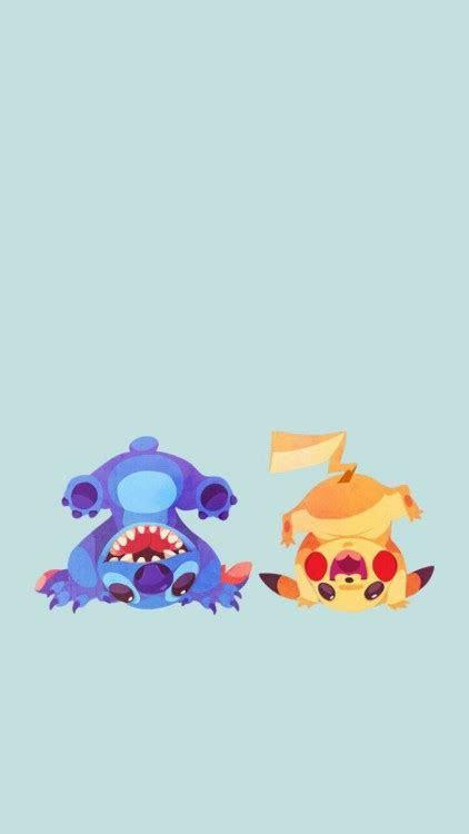 lilo  stitch wallpaper tumblr
