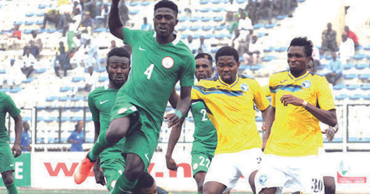 SPORT: Yusuf to ring changes as Super Eagles move camp to Abuja