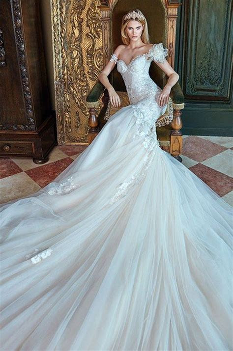 Galia Lahav 2017 Wedding Dresses ? Le Secret Royal in 2019