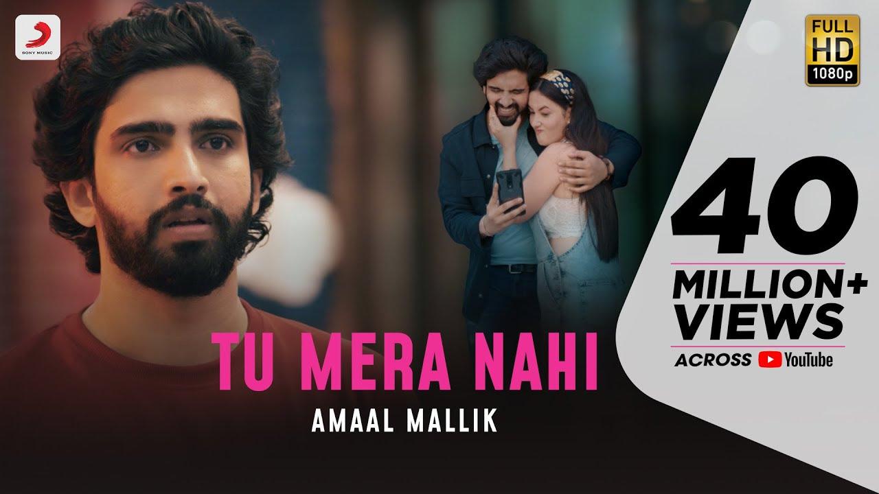 Tu Mera Nahi lyrics