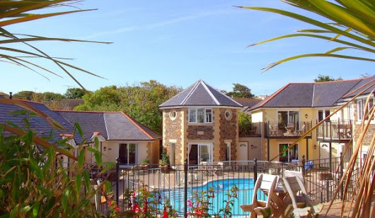 Cornwall holiday offers | Porth Veor Manor