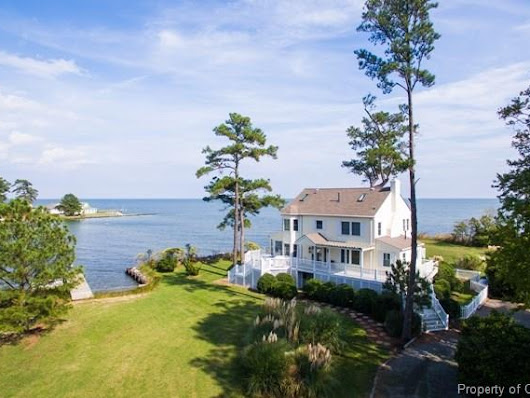 Chesapeake Bay Waterfront Homes For Sale | Chesapeake Bay MLS