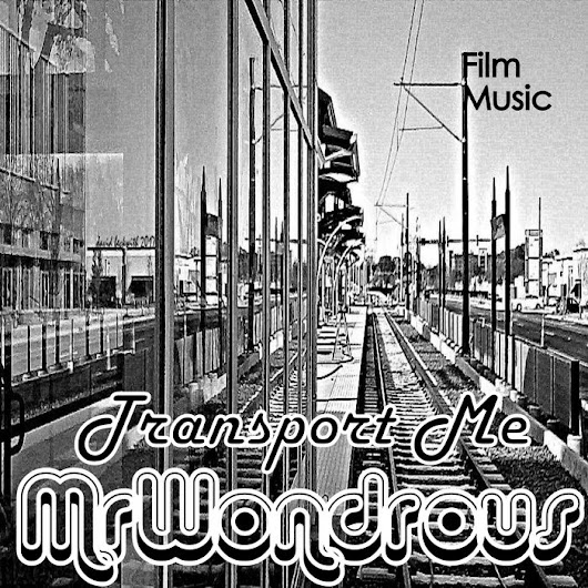 Transport Me: Film Music, by MrWondrous