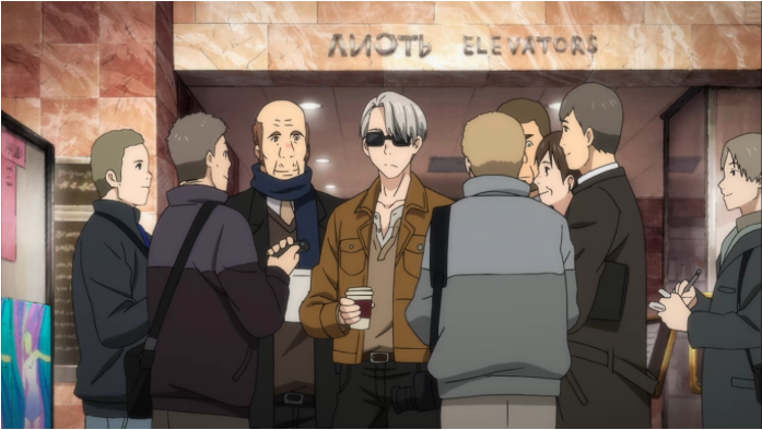 A Roundtable On Yuri On Ice Part 3 Animationstudies 20