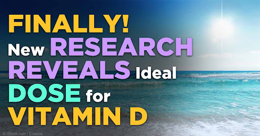 Do You Need a Vitamin D Supplement to Maintain Ideal Levels?