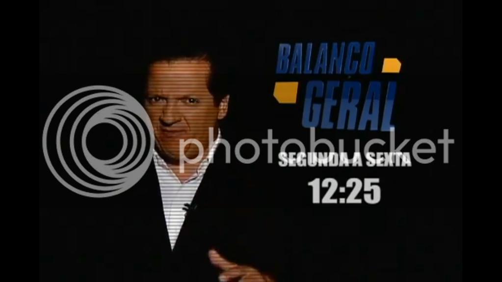 BALANÇO GERAL CURITIBA PR