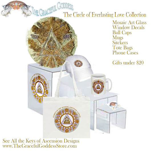 The Circle of Everlasting Love Collection