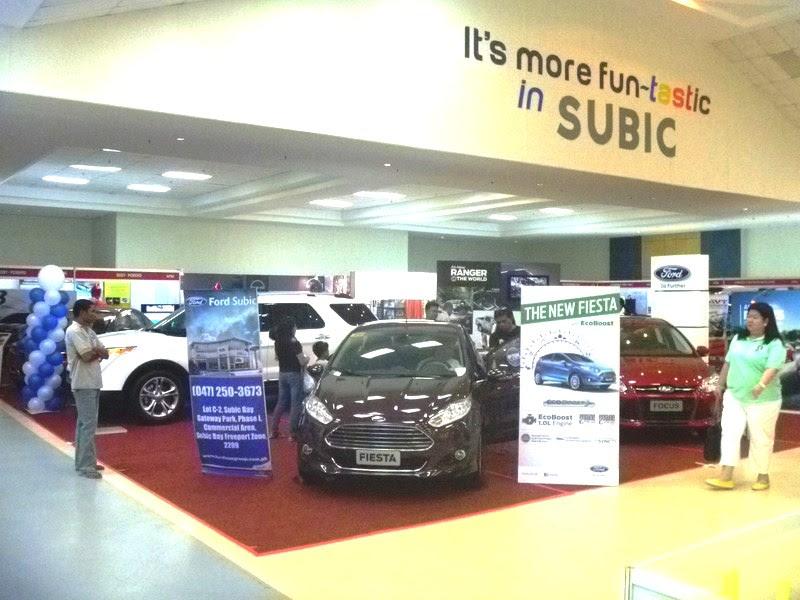 Drive Tourism Auto Show