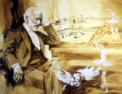 Peter Tchaikovsky – outstanding Russian composer - Russian Personalities
