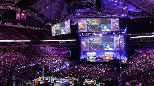 Survey: 42 Percent Of Esports Viewers Don't Play The Games They Watch