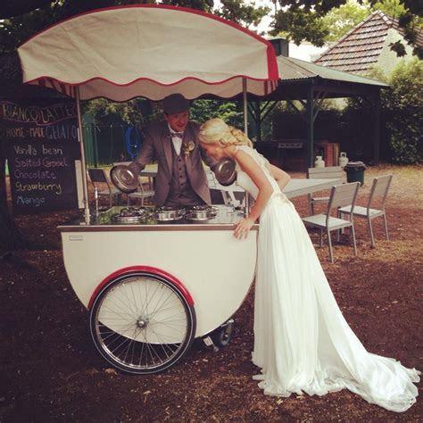 Ice Cream Cart Gallery   Bianco Latte