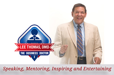 Could A Mentor Be Good For Your Business? | Dr. Lee Thomas