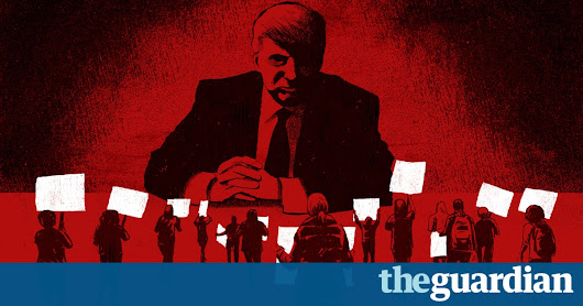 Without a path from protest to power, the Women's March will end up like Occupy | World news | The Guardian