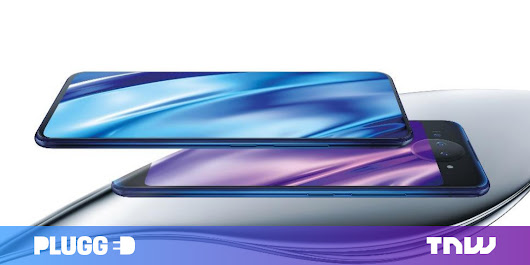 Vivo's Nex 2 gets dual displays and 3 cameras for easier selfies