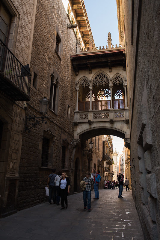 Camino a Sant Jaume